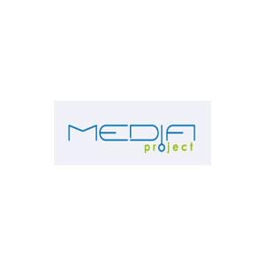 Media Project logo