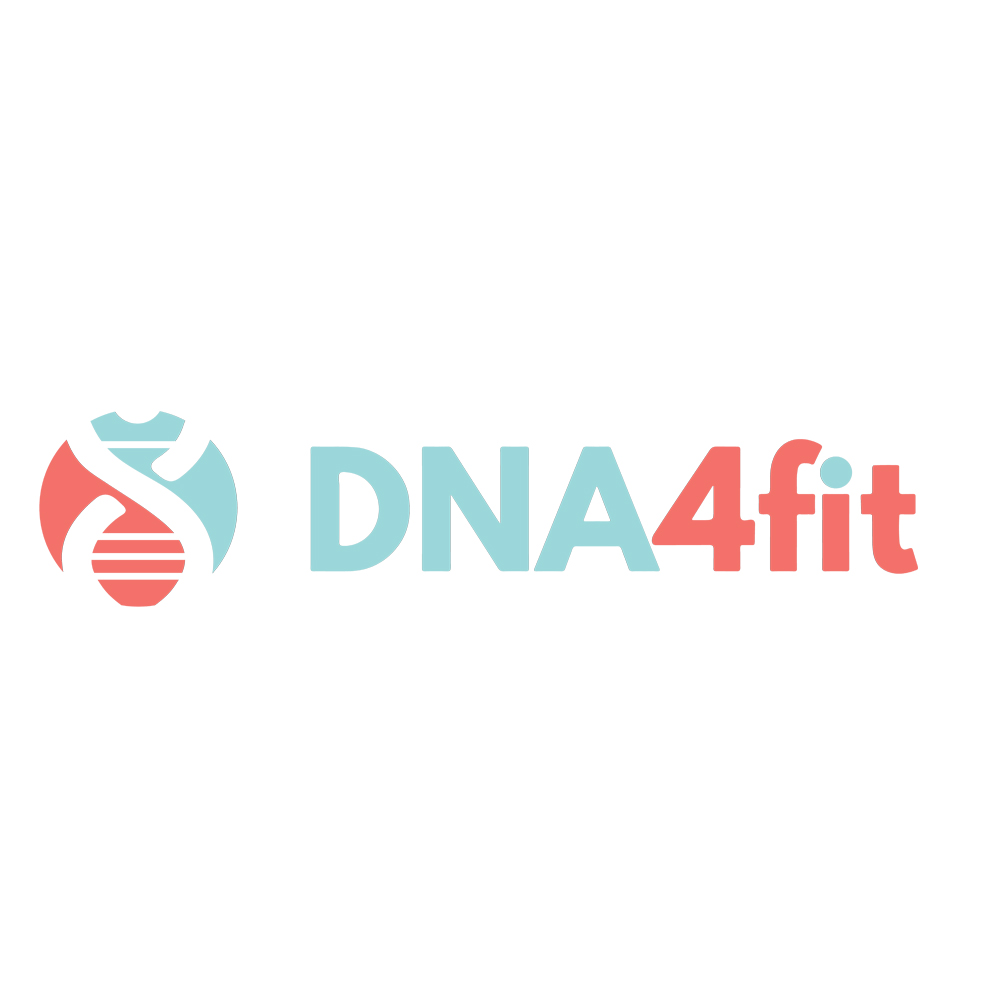 dna4fit logo